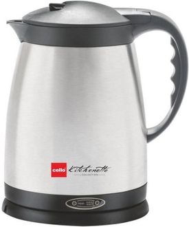 Cello Quick Boil 400 1.5 Litre Electric Kettle Price in India