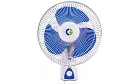 Crompton Greaves WMWindflo 3 Blade (400mm) Wall Fan Price in India