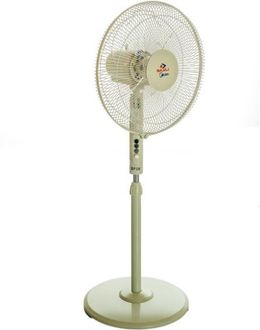 Bajaj Midea BP-06 (400mm) Pedestal Fan Price in India