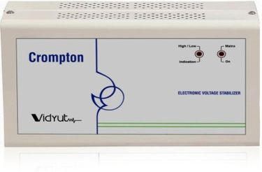 Crompton Greaves ACG-150VAC Voltage Stabilizer Price in India