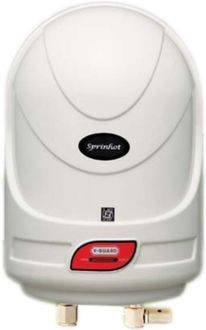 V-Guard Sprinhot 3 Litres Instant Water Geyser Price in India