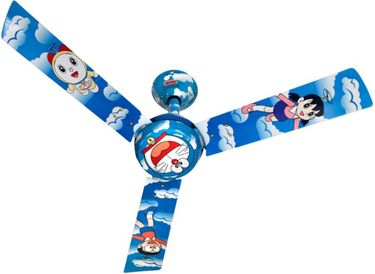 Usha Doraemon Copter 3 Blade (1200mm) Ceiling Fan Price in India