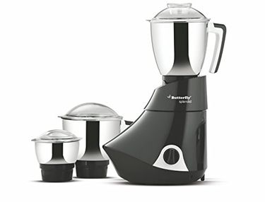 Butterfly Splendid 750W Mixer Grinder Price in India