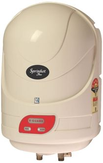 V-Guard Sprinhot Plus 15 Litres Instant Geyser Price in India