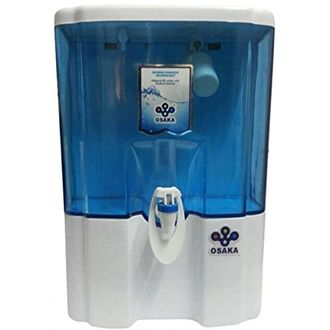 Osaka Pearl 8 Litres RO Water Purifier Price in India