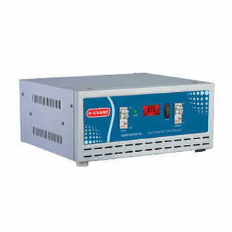 V-Guard VGMW-500 Voltage Stabilizer Price in India