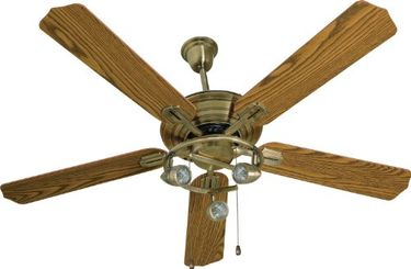 Havells Cedar 5 Blade (1320mm) Ceiling Fan Price in India