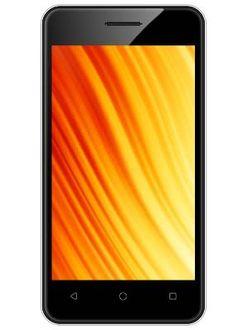 Ziox Quiq Sleek 4G Price in India