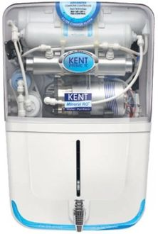 Kent Prime TC 9 Litres RO Water Purifier Price in India