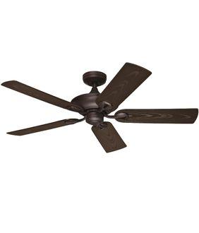 Usha Maribel New Bronze 5 Blade (1320mm) Ceiling Fan Price in India