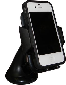 Sygtech Universal 360 Degree Windshield Car Cradle Price in India