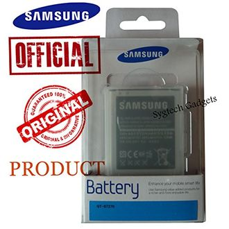 Samsung EB-B100AEAE 1500mAh Battery Price in India