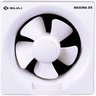 Bajaj Maxima DX 5 Blade (200mm) Exhaust Fan Price in India