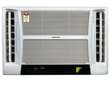 48478ffca Hitachi Summer QC RAV518HUD 1.5 Ton 5 Star Window Air Conditioner Price in  India