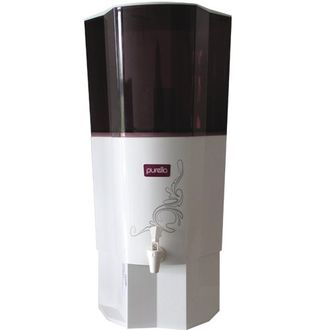 Purella DFG001 20 Litres Non-Electric Water Purifier Price in India