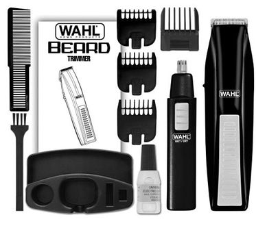 Wahl 5537-1801 Cordless Battery Operated Trimmer Price in India