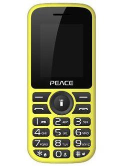 Peace P4 Price in India