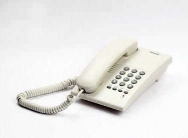Beetel B17 Corded Landline Phone Price in India