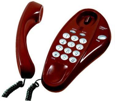 Orpat 1500 EE Corded Landline Phone Price in India