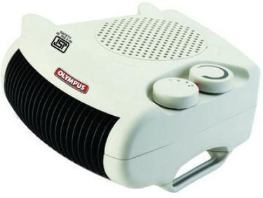 Olympus OFH-401 1000/2000W Room Heater Price in India