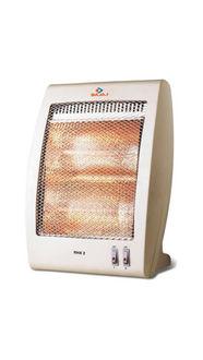 Bajaj RHX2 500/1000W Room Heater Price in India