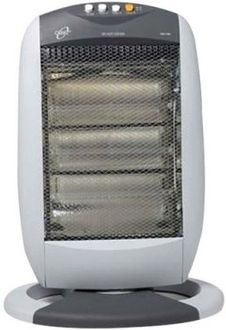 Orpat OHH-1200 400/800/1200W Room Heater Price in India