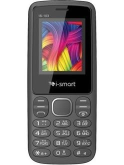 i-smart IS-103 Price in India