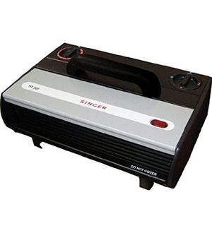 Singer HC30T 2000W Room Heater Price in India