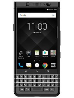 Blackberry KEYone Limited Edition Black Price in India