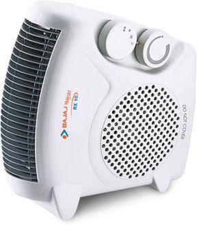 Bajaj RX10 2000W Room Heater Price in India