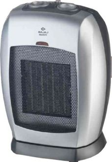Bajaj Majesty RPX15 PTC 1800W Fan Room Heater Price in India
