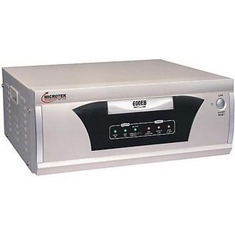Microtek UPS-EB 600VA Inverter Price in India