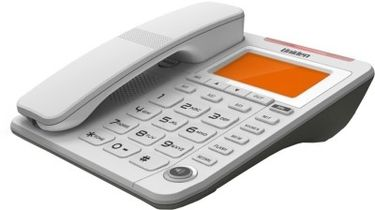 Uniden AS7408 Corded Landline Phone Price in India