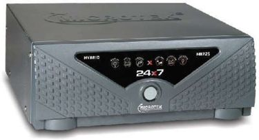 Microtek 24X7 HB 725VA Inverter Price in India