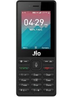 Reliance Jio Phone Price in India