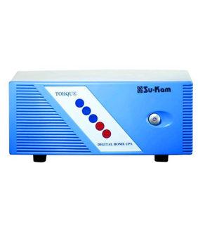 Su-Kam Torque 1000VA Digital Inverter Price in India
