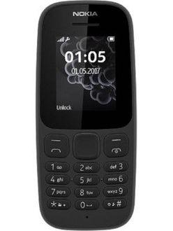 Nokia 105 Dual SIM 2017 Price in India