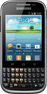 Samsung Galaxy Chat Price in India