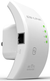 Lb-Link BL-WA730RE 300Mbps WiFi Range Extender Price in India