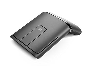Lenovo N700 Dual Mode Wireless Touch USB Mouse Price in India
