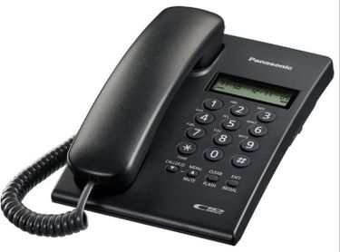 Panasonic KX-TSC60SX Corded Landline Phone Price in India