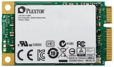 Plextor (PX-128M6M) 128GB Laptop Internal SSD Price in India
