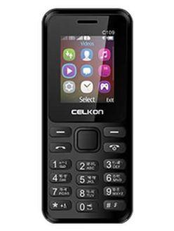 Celkon C109 Price in India