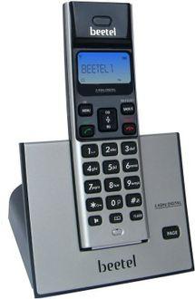 Beetel X62 Cordless Landline Phone Price in India