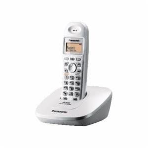 Panasonic KXTG-3615BX Cordless Landline Phone Price in India