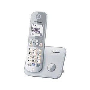 Panasonic KX TG 6811 Cordless Landline Phone Price in India