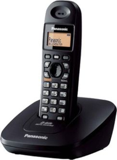 Panasonic KX-TG 3612 Cordless Landline Phone Price in India