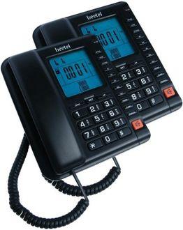 Beetel M78 Corded Landline Phone Price in India