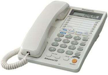 Panasonic KX-T2378MXWD Corded Landline Phone Price in India