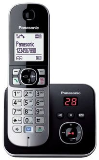 Panasonic PA-KXTG6821 Cordless Landline Phone Price in India